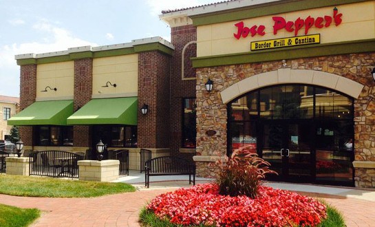 Jose Pepper's Now Open at the Village at Briarcliff
