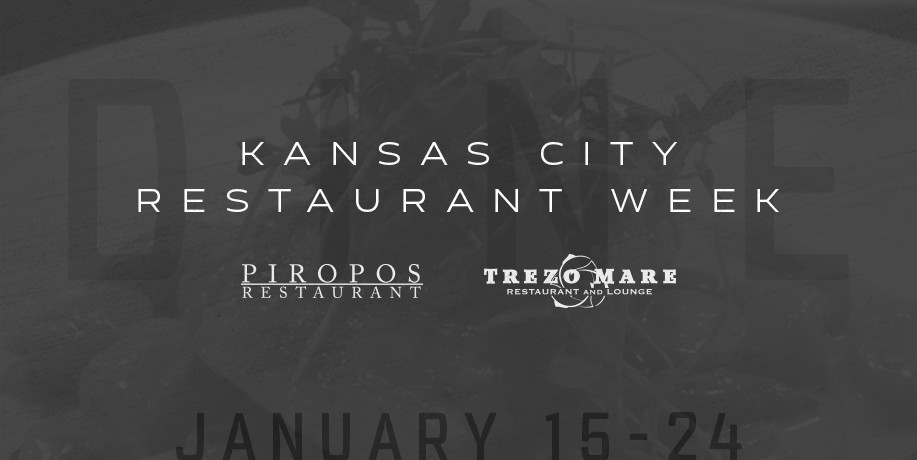 You Probably Didn T Guess It Unless Are A Foo With Calendar Is Restaurant Week In Kansas City Food And Drink Specials At Select Paring