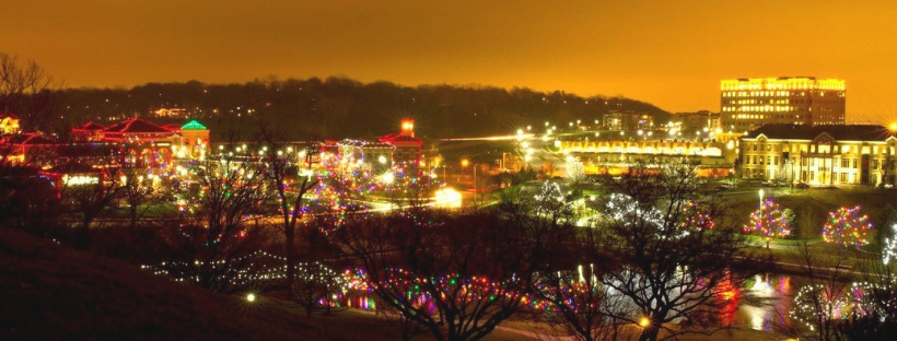 Annual Holiday Lighting Ceremony The Village At Briarcliff